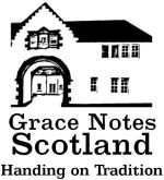 GRACE NOTES SCOTLAND